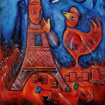 Pin op Mr. Paul's adventures in art, classical music, dance